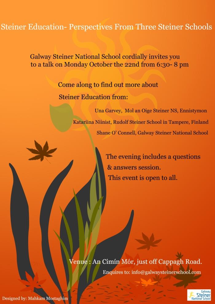 Steiner School Poster.jpg
